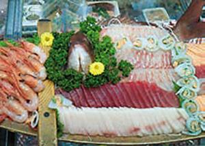 松浦鮮魚店