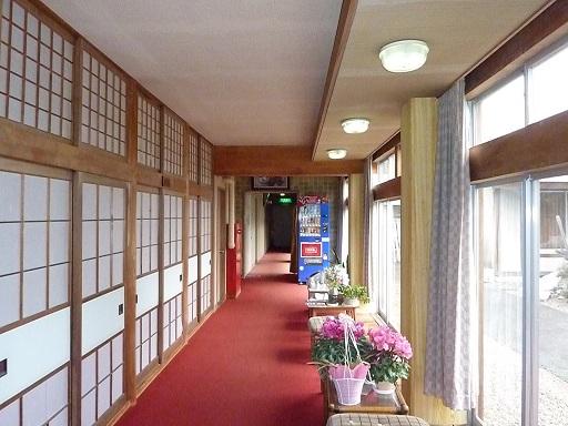 旅館 東根荘
