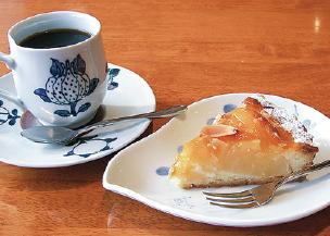 のゝか本郷館 喫茶ギャラリー魔笛MATEKI