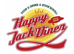 HAPPY JACK DINER