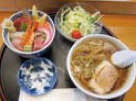 寿司とレストラン 大黒